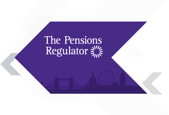 Fully Compliant with The Pensions Regulator